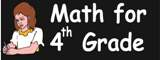 Fourth Grade Math Activities
