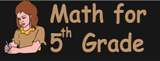5th Grade Games, Worksheets, Quizzes